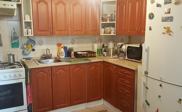 Predaj 3+1 byt Sihoť II Trenčín 67,5 m2