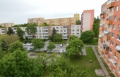 2761, Na Prenájom ! 3 izbový byt Klokočina Nitra