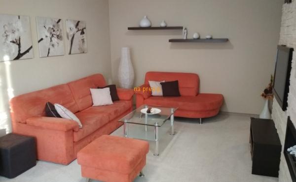 Predaj 3 izbový byt Chrenová Nitra